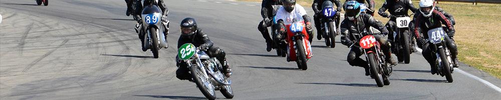 Historic Racing